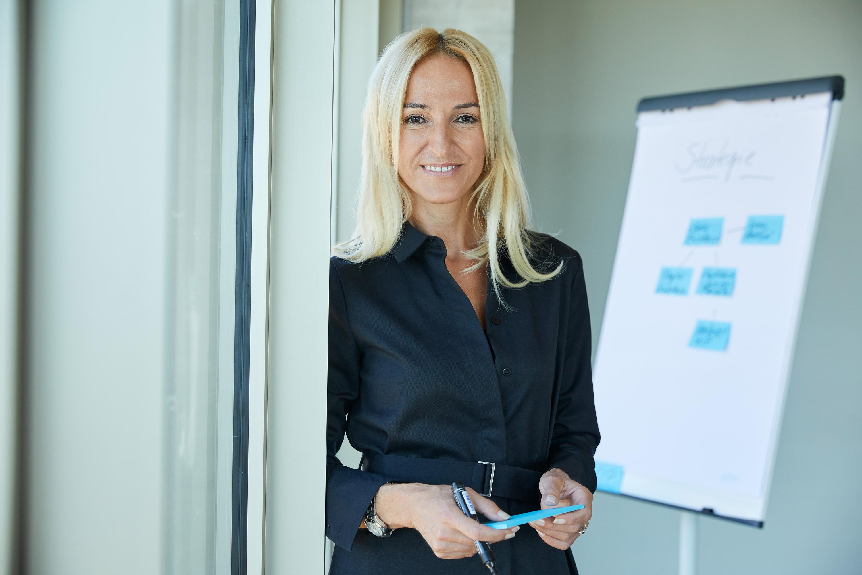 Claudia Schwinn